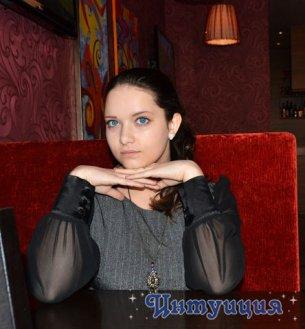 Авторские стихи Валерии Васильченко