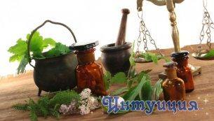 Народная медицина в практике оздоровления
