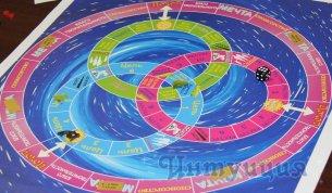 """8 ноября в 15.00 состоится Игра-тренинг """"Путь к Мечте"""""""