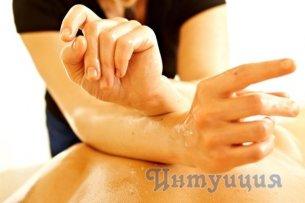 Прайс на массаж