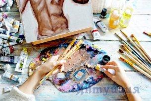 Позвольте себе творчество