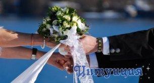 Обряд на замужество в Рождество Богородицы 21 сентября